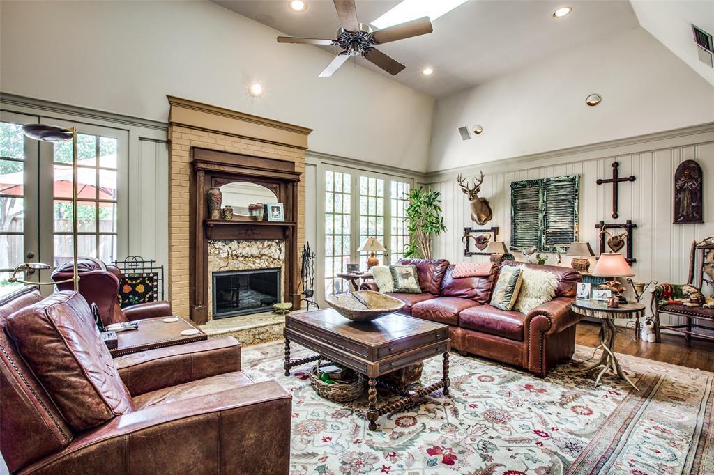 Sold Property | 6007 Meadow Road Dallas, TX 75230 3