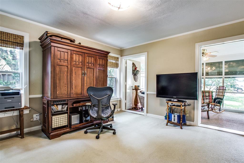 Sold Property | 6007 Meadow Road Dallas, TX 75230 24