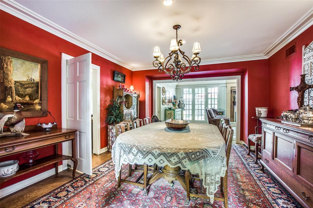 Sold Property | 6007 Meadow Road Dallas, TX 75230 28