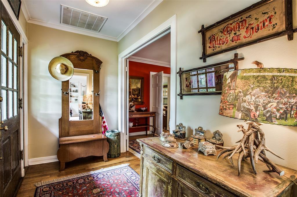 Sold Property | 6007 Meadow Road Dallas, TX 75230 30