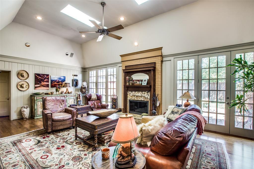 Sold Property | 6007 Meadow Road Dallas, TX 75230 4