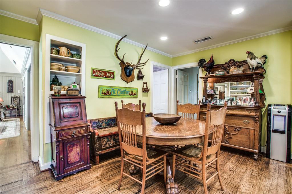 Sold Property | 6007 Meadow Road Dallas, TX 75230 31