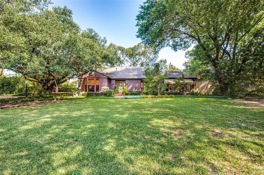 Sold Property | 6007 Meadow Road Dallas, TX 75230 32