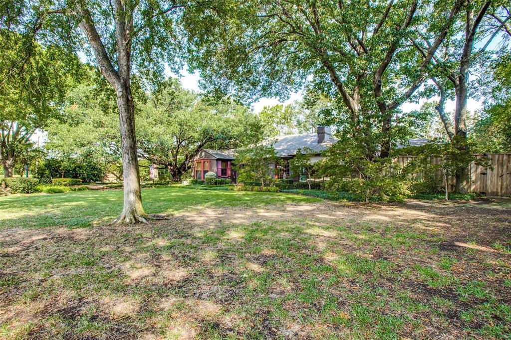 Sold Property | 6007 Meadow Road Dallas, TX 75230 33