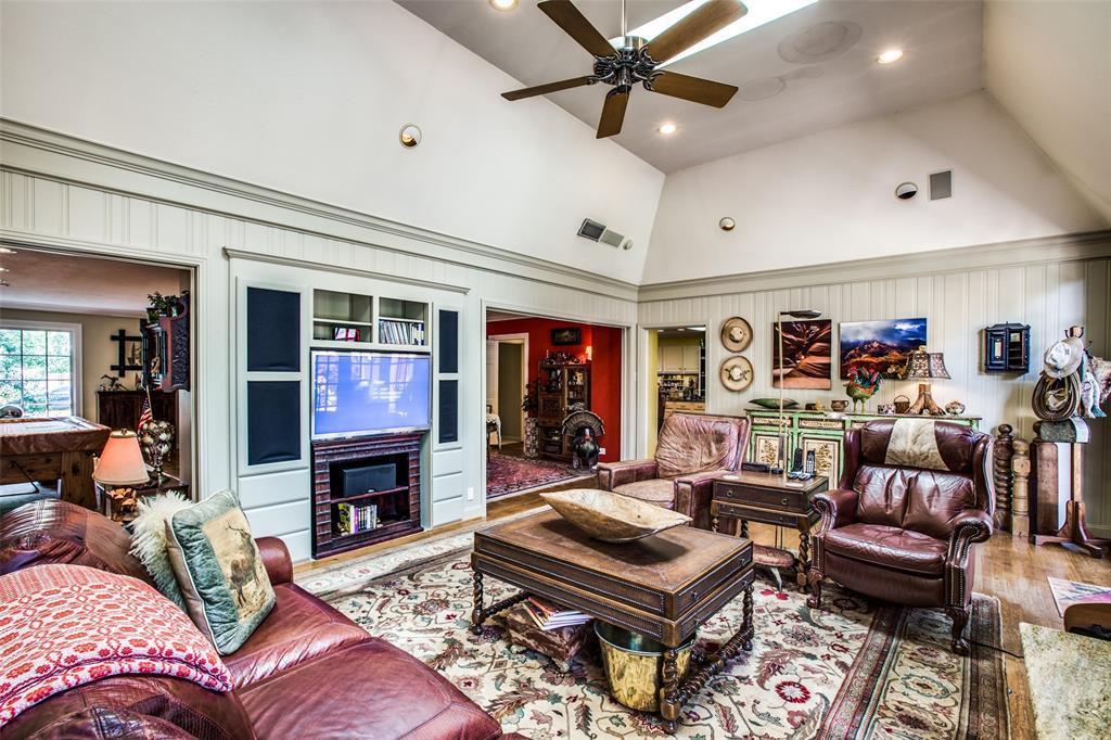 Sold Property | 6007 Meadow Road Dallas, TX 75230 5