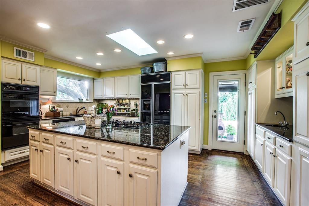 Sold Property | 6007 Meadow Road Dallas, TX 75230 6