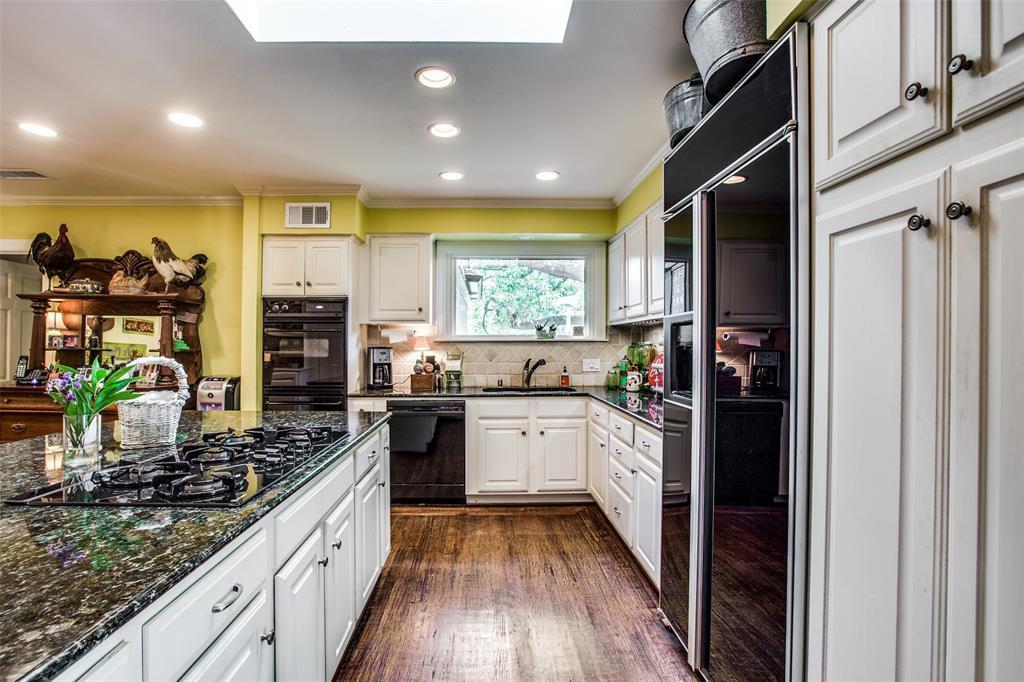 Sold Property | 6007 Meadow Road Dallas, TX 75230 7
