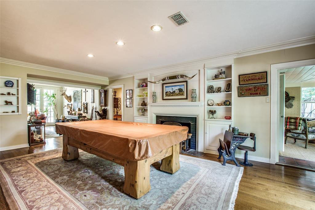 Sold Property | 6007 Meadow Road Dallas, TX 75230 9