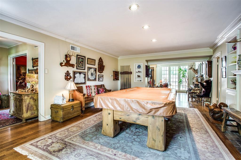 Sold Property | 6007 Meadow Road Dallas, TX 75230 10