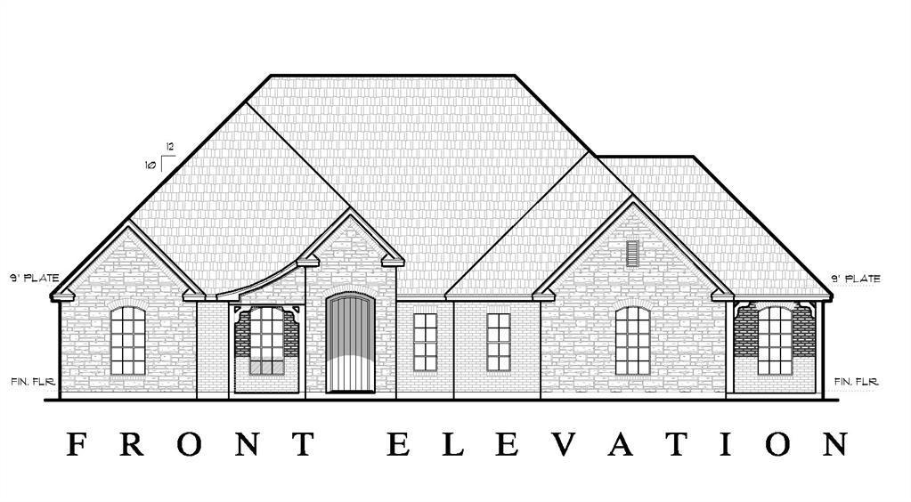 Active   14817 Brown Fox  Street New Fairview, TX 76247 0