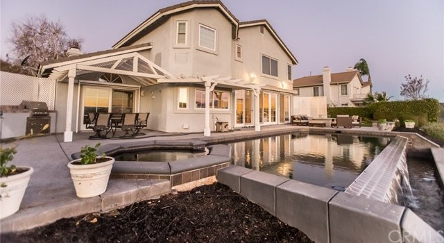 Closed | 15961 Promontory Road Chino Hills, CA 91709 29