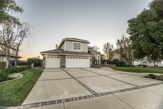 Closed | 15961 Promontory Road Chino Hills, CA 91709 4