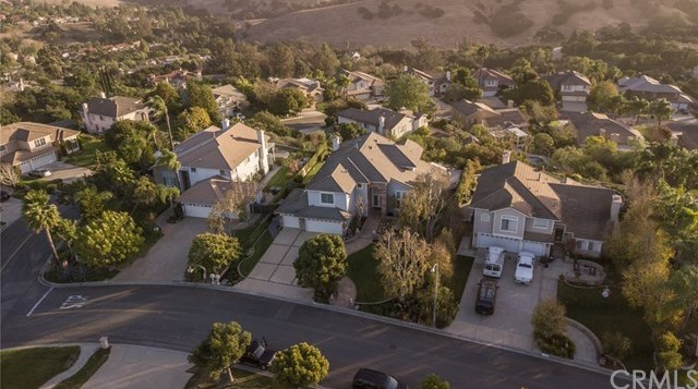 Closed | 15961 Promontory Road Chino Hills, CA 91709 5