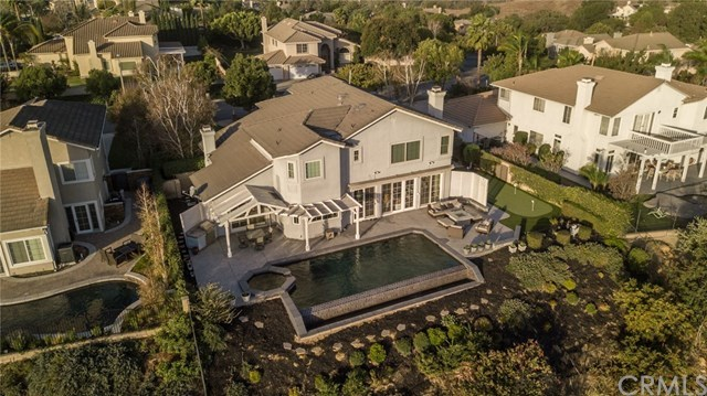Closed | 15961 Promontory Road Chino Hills, CA 91709 7