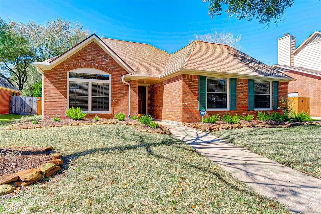 Pending   7603 Shangrila Lane Houston, TX 77095 0