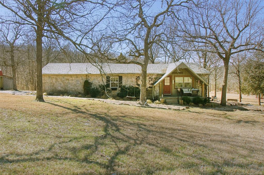 Active | 2403 S Briarcliff Road Sand Springs, OK 74063 0