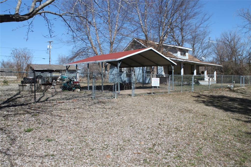 Active | 306 E 4th Street Oilton, OK 74052 3