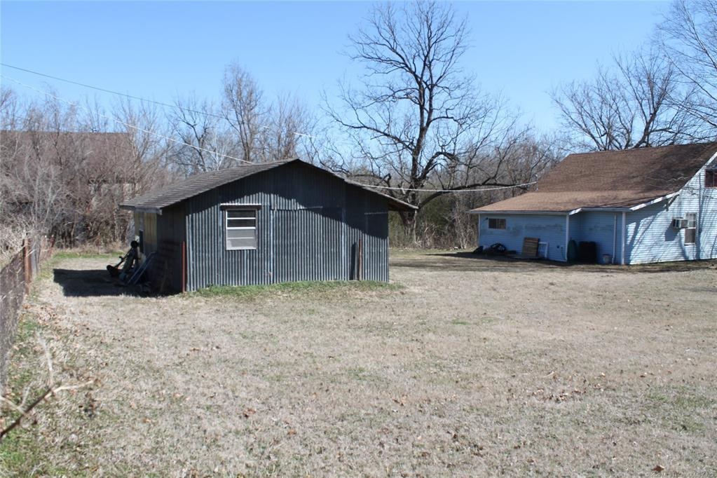 Active | 306 E 4th Street Oilton, OK 74052 25