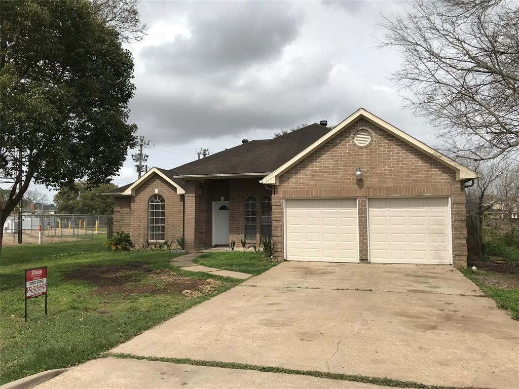 Option Pending | 8321 saylynn ln Houston, TX 77075 0
