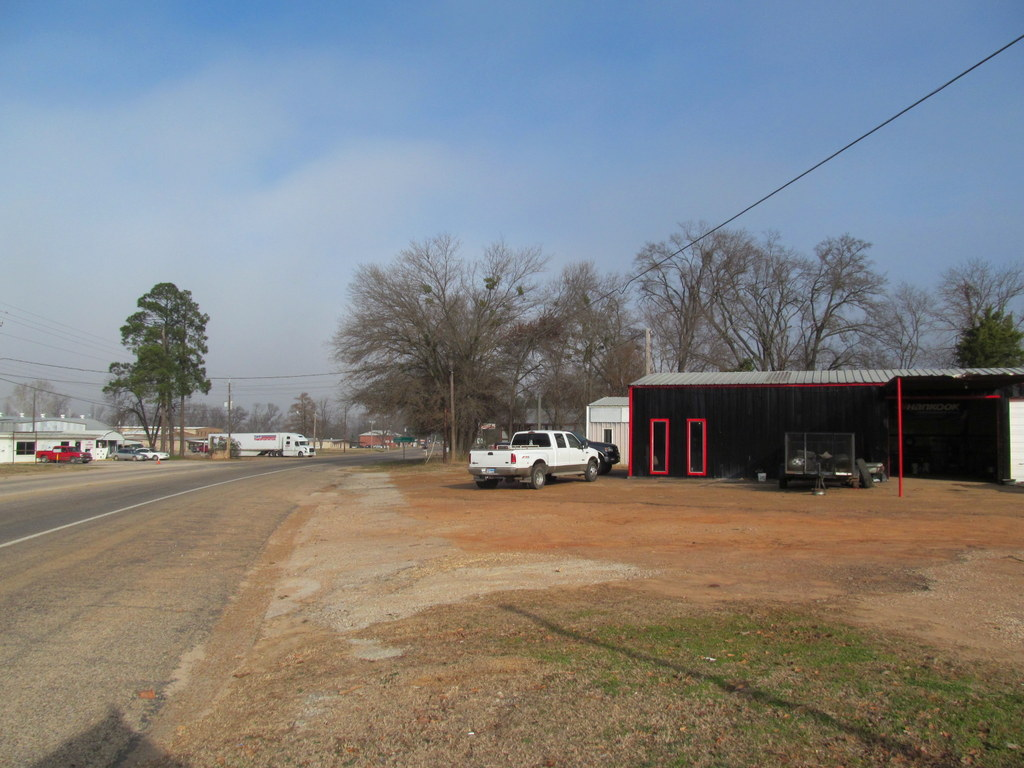 Sold Property | 610 W Broadway Street Winnsboro, Texas 75494 1