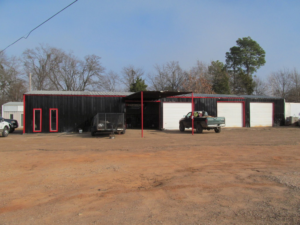 Sold Property | 610 W Broadway Street Winnsboro, Texas 75494 2