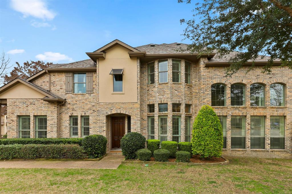Sold Property | 2475 Greymoore Drive Frisco, TX 75034 2