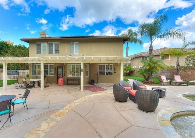 Closed | 6131 Geanie  Court Chino Hills, CA 91709 52