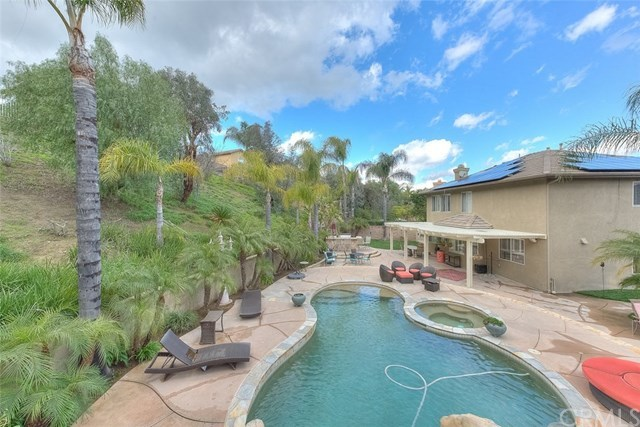 Closed | 6131 Geanie  Court Chino Hills, CA 91709 58