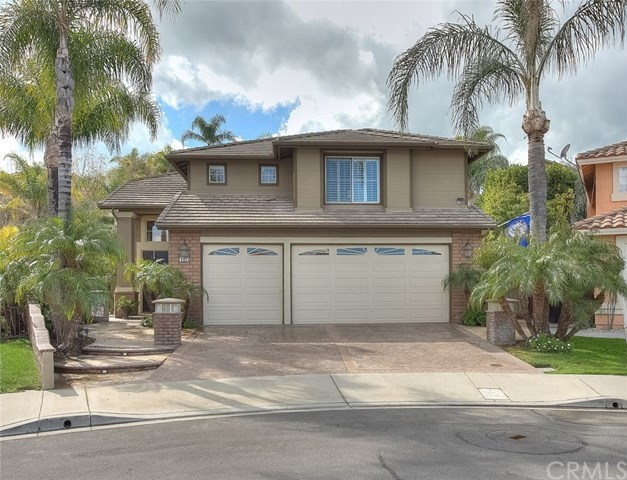 Closed | 6131 Geanie  Court Chino Hills, CA 91709 2