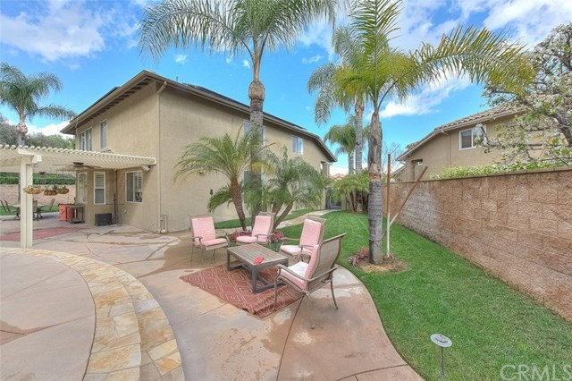 Closed | 6131 Geanie  Court Chino Hills, CA 91709 4