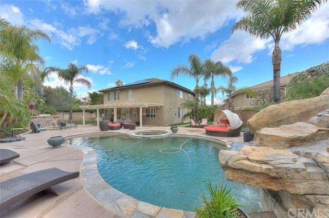 Closed | 6131 Geanie  Court Chino Hills, CA 91709 5
