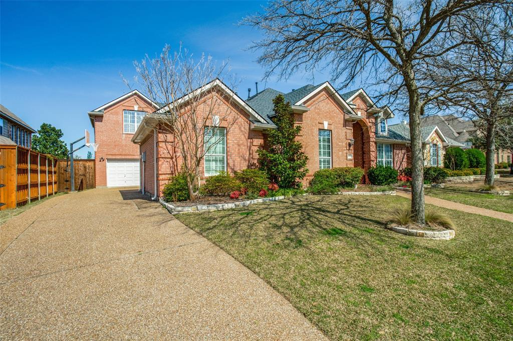 Sold Property | 4684 Newcastle Drive Frisco, TX 75034 2