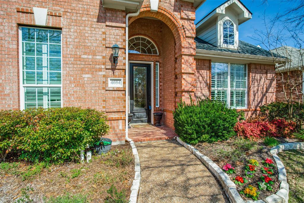 Sold Property | 4684 Newcastle Drive Frisco, TX 75034 3