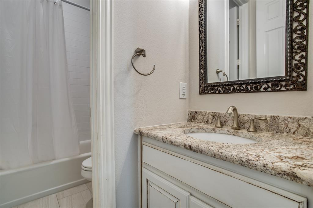 Sold Property | 4684 Newcastle Drive Frisco, TX 75034 21