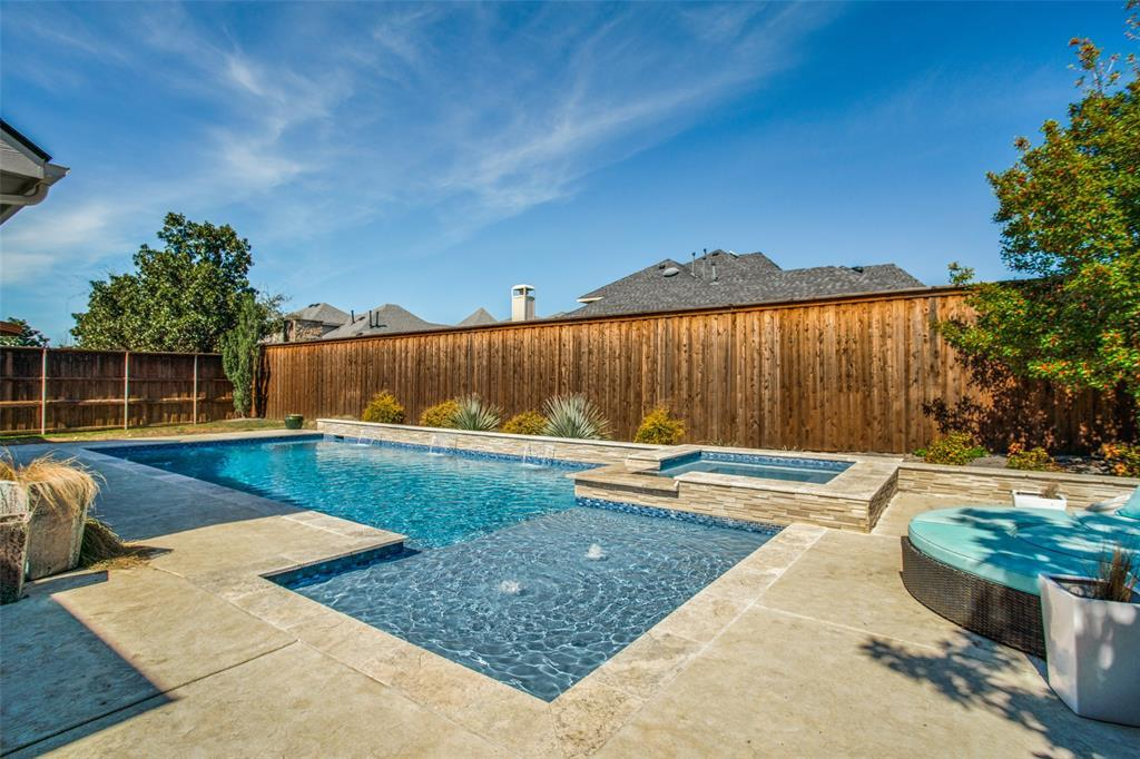 Sold Property | 4684 Newcastle Drive Frisco, TX 75034 23