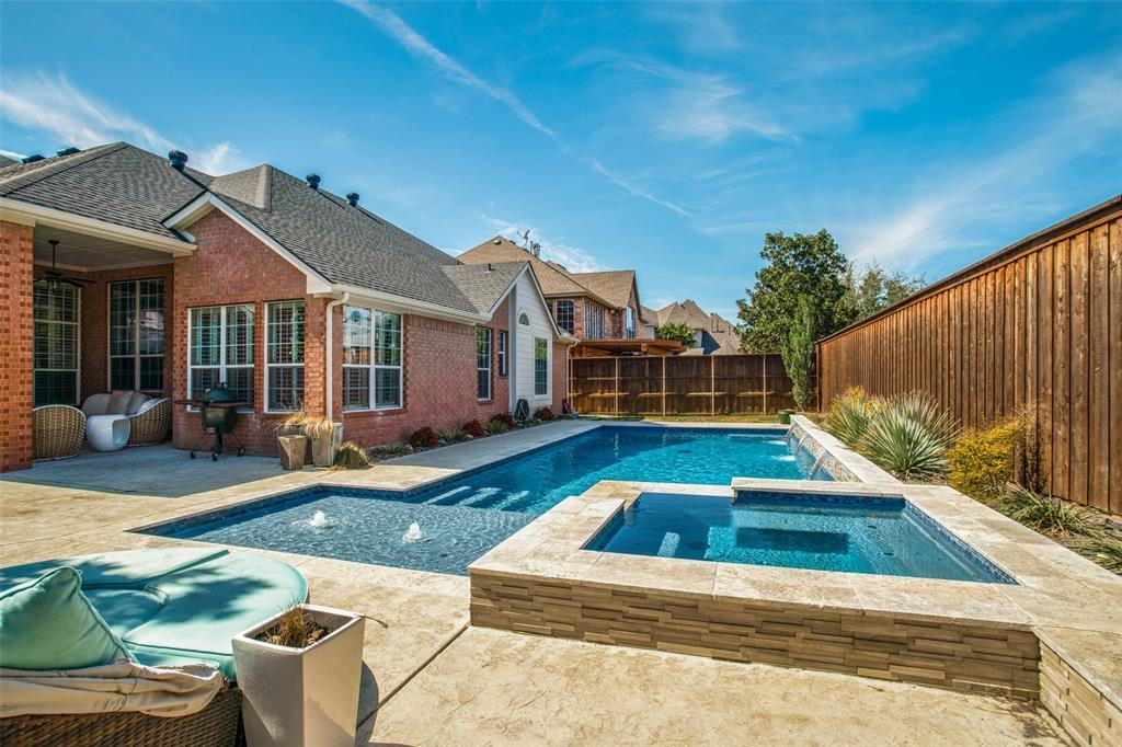 Sold Property | 4684 Newcastle Drive Frisco, TX 75034 24