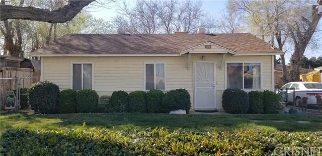 Closed | 41653 45th Street Quartz Hill, CA 93536 0