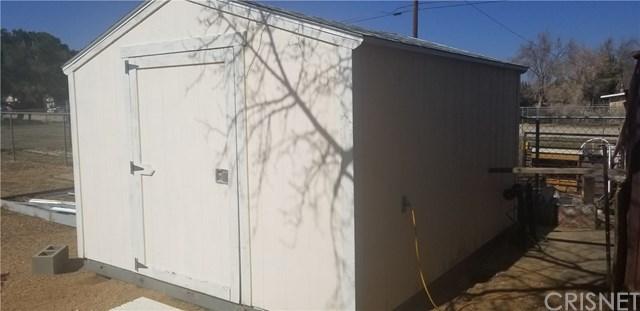 Closed | 41653 45th Street Quartz Hill, CA 93536 1