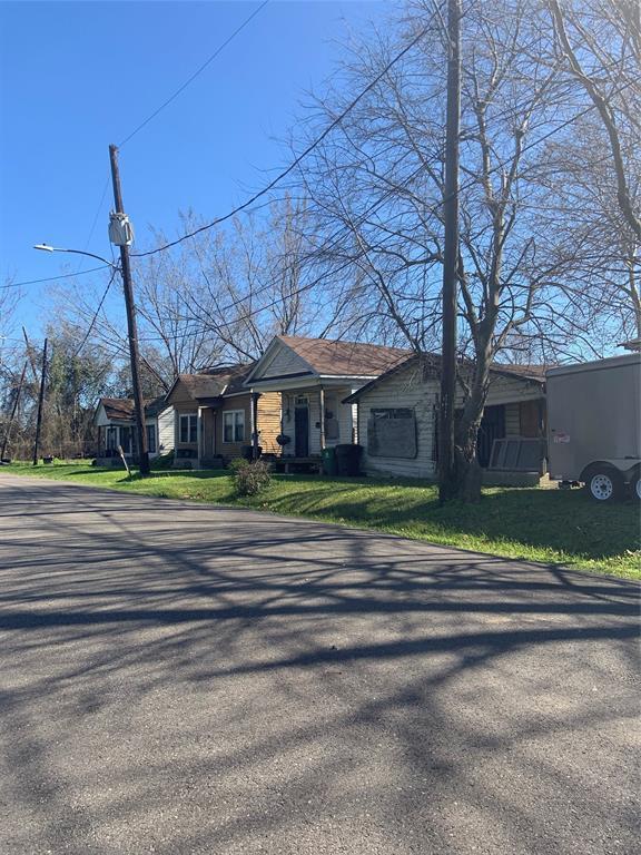 Active | 1508 West Street Houston, TX 77026 1