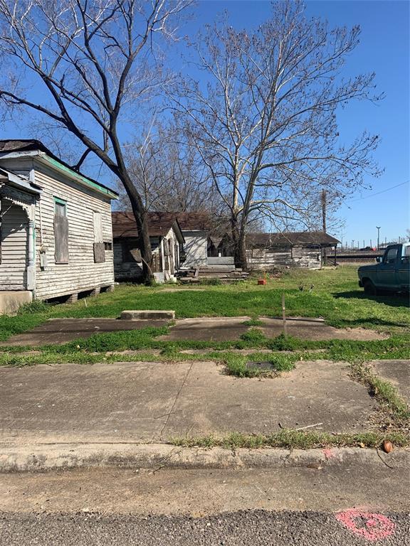 Active | 1508 West Street Houston, TX 77026 3