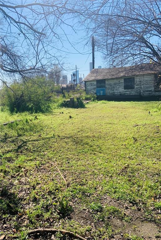 Active | 1508 West Street Houston, TX 77026 4