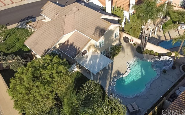 Closed   2361 Olympic View Drive Chino Hills, CA 91709 47