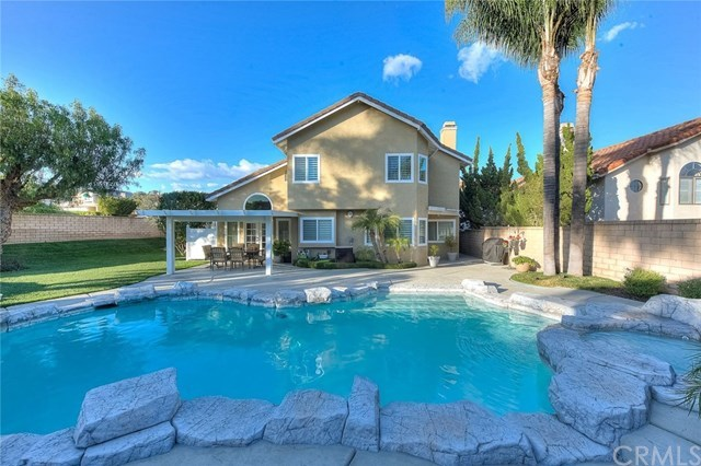 Closed | 2361 Olympic View Drive Chino Hills, CA 91709 48