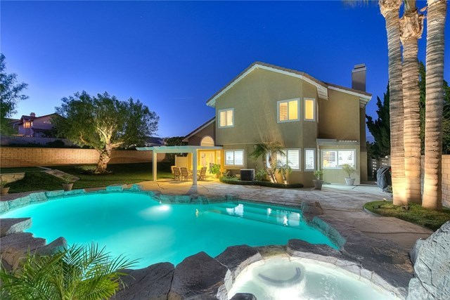 Closed   2361 Olympic View Drive Chino Hills, CA 91709 49