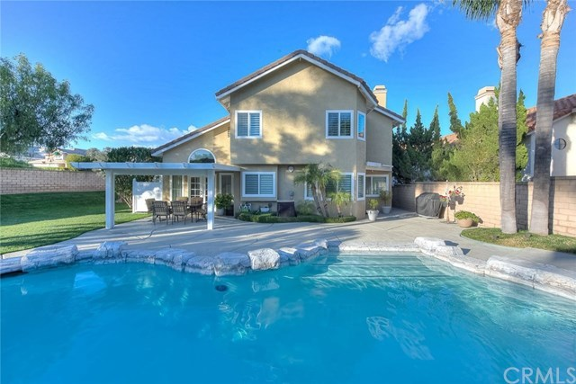 Closed | 2361 Olympic View Drive Chino Hills, CA 91709 50