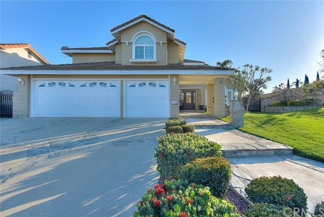 Closed | 2361 Olympic View Drive Chino Hills, CA 91709 3