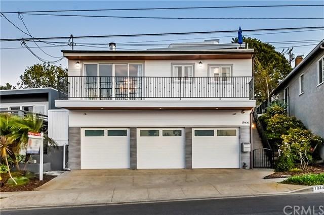 Active   1944 N Ardmore Avenue Manhattan Beach, CA 90266 53