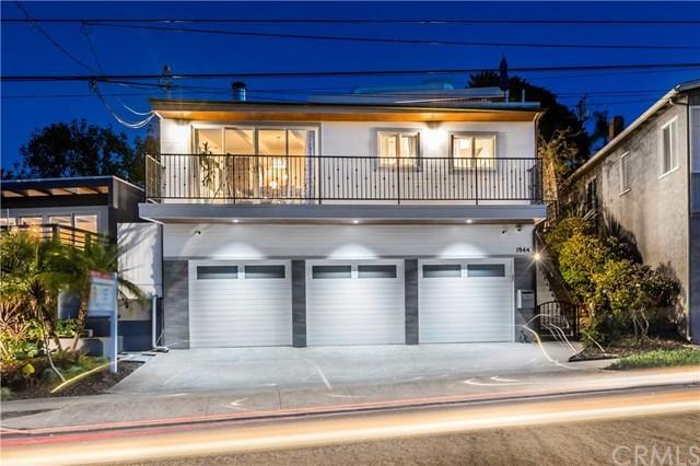 Active   1944 N Ardmore Avenue Manhattan Beach, CA 90266 54