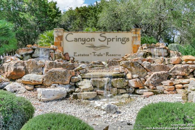 Active   615 Legacy Ridge  San Antonio, TX 78260 1