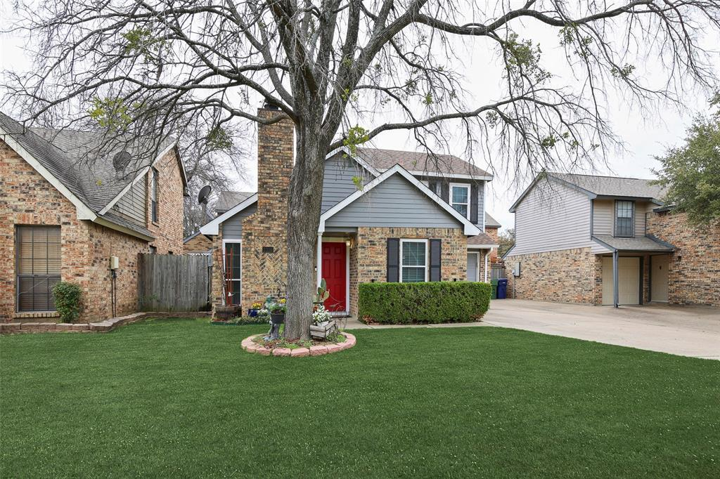 Sold Property | 3316 Briaroaks Drive Garland, TX 75044 3